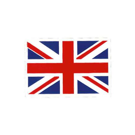 イギリス国旗 ステッカー M|Le ...