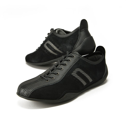 IDEA CORSA BLACK SUEDE[取り寄せ品]