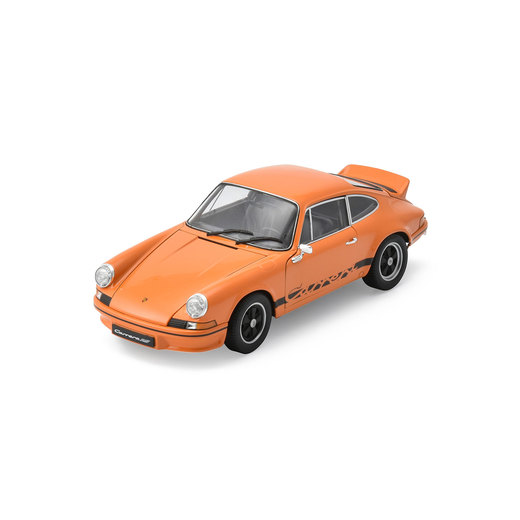 1/18 PORSCHE 911 Carrera RS orange