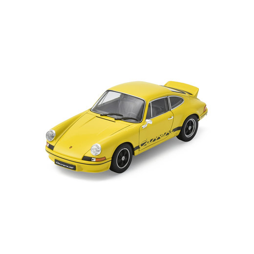 1/18 PORSCHE 911 Carrera RS yellow