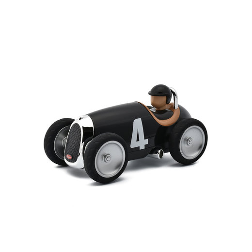 Racing Car Toy ブラック